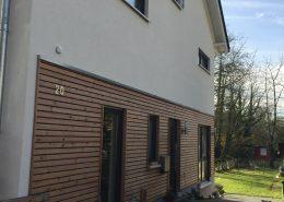 Doppelhaus 31 Bonn