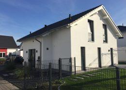 Freistehendes Haus 53 Wesseling
