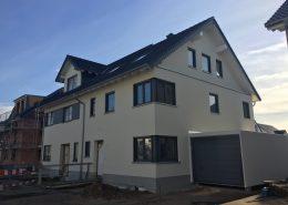 Doppelhaus 32 Köln-Sürth