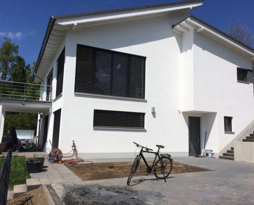 Freistehendes Haus 57 Bergisch Gladbach