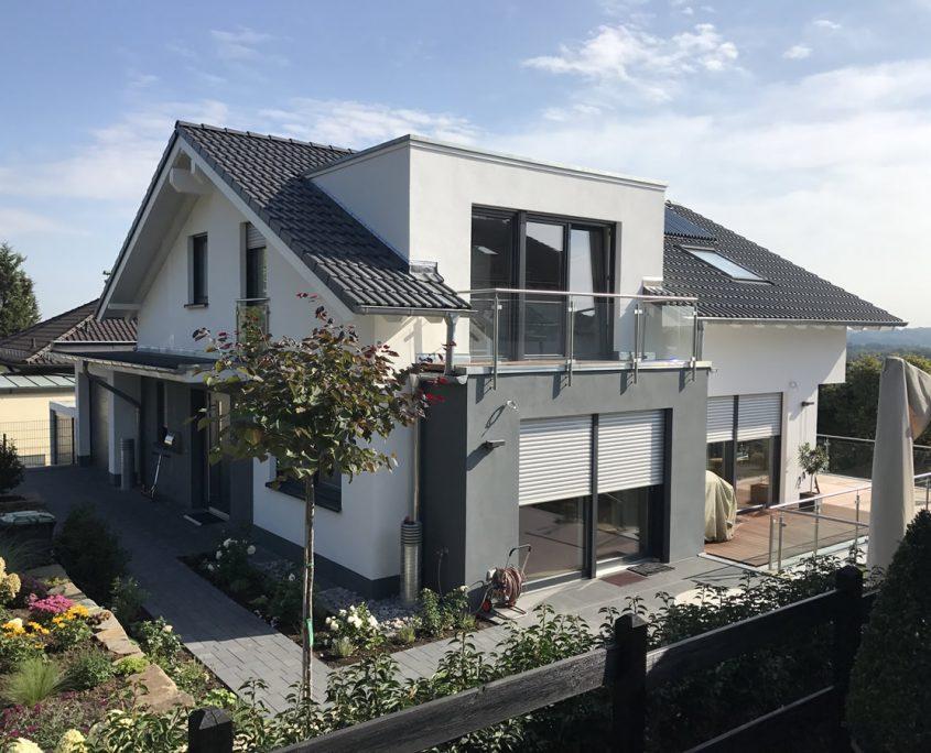 Freistehendes Haus 55 Königswinter