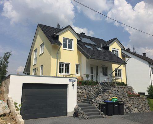 Freistehendes Haus 41 Bonn Lessenich